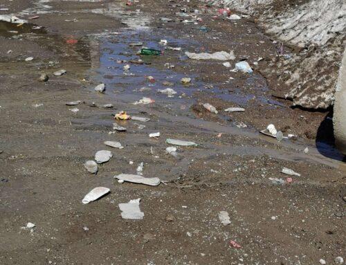 Почетак акције чишћења на Копаонику